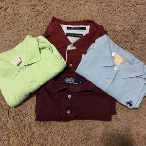 Mens Polo Resell Bundle